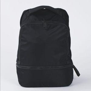 Lulu lemon backpack